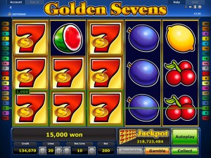 Golden-Sevens-werking