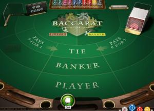 baccarat-pro