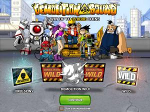 demolition-squad