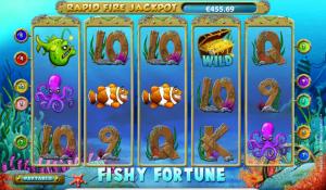 fishy-fortune