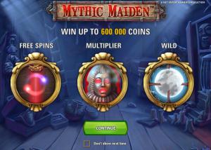 mythic-maiden