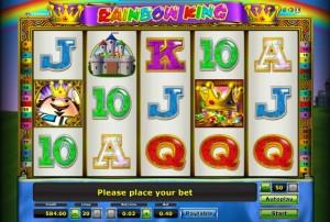 rainbow-king-werking