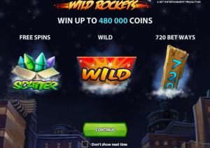 wild-rockets