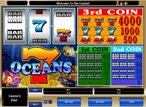 7-oceans
