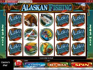 Alaskan-Fishing