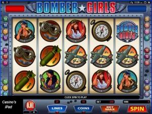 Bomber Girls
