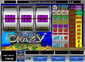 CashCrazy