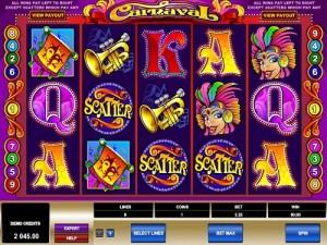 carnival-slot