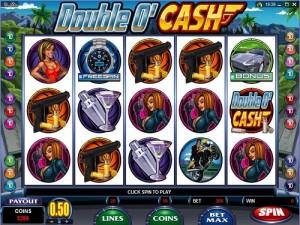 double 0 cash