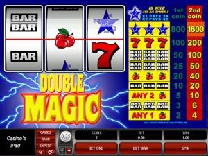 double-magic