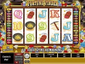 Fortune-Finder