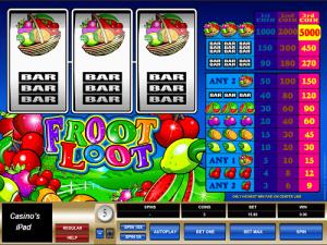 Froot-Loot-