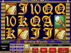 Golden-Goose-Winning-Wizards