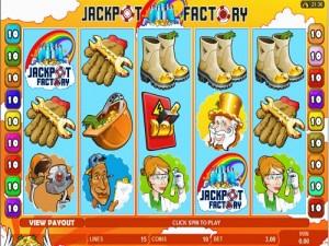 Jackpot-Factory