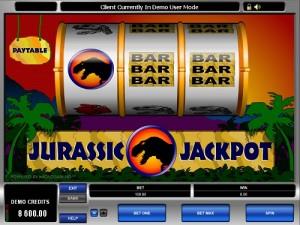 JurassicJackpot