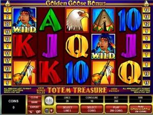 golden-goose-totem-treasure