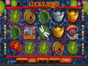 lucky-koi
