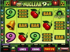 Nuclear 9s