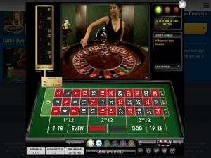 live roulette mobiel