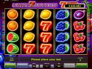 ultra-sevens