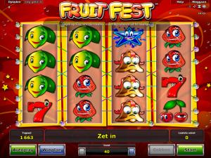 Fruit-Fest
